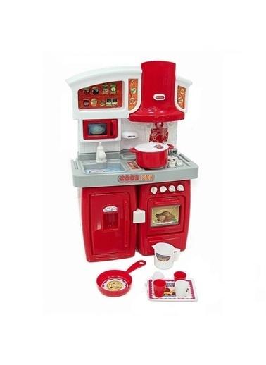 Vardem Cook Fun Mini Mutfak Seti Renkli